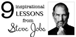 steve jobs 9 quotesCapture