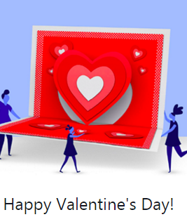 valentines day image Capture