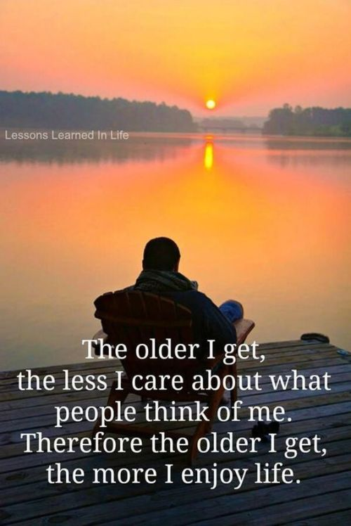 the older i get_image